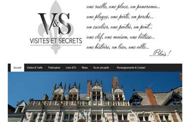 V&S visites et secrets